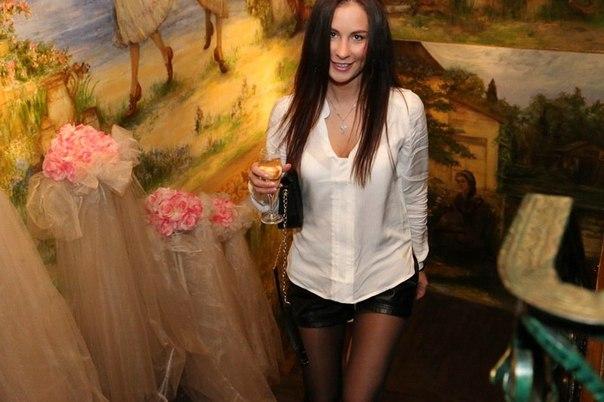 Anastasiya Shabelnik