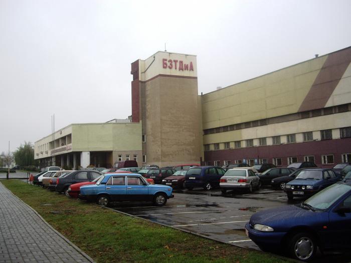 Якутия станет партнером для поставок изделий Бобруйского завода деталей и агрегатов