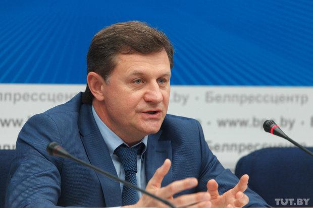 Журавков: Никаких революций в системе образования Беларуси с 2017 года не будет