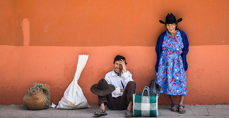 Национальные табу или чего нельзя делать в Мексике