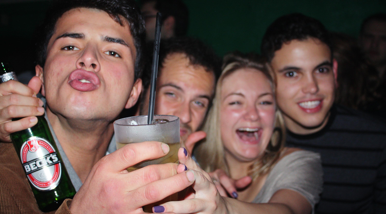 5 фактов об алкогольном опьянении
