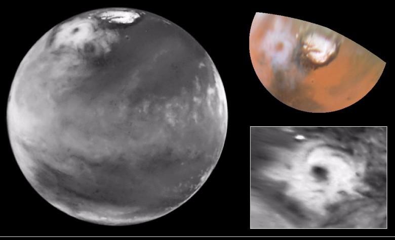 15 вещей, которые ученые обнаружили и исследовали на Марсе