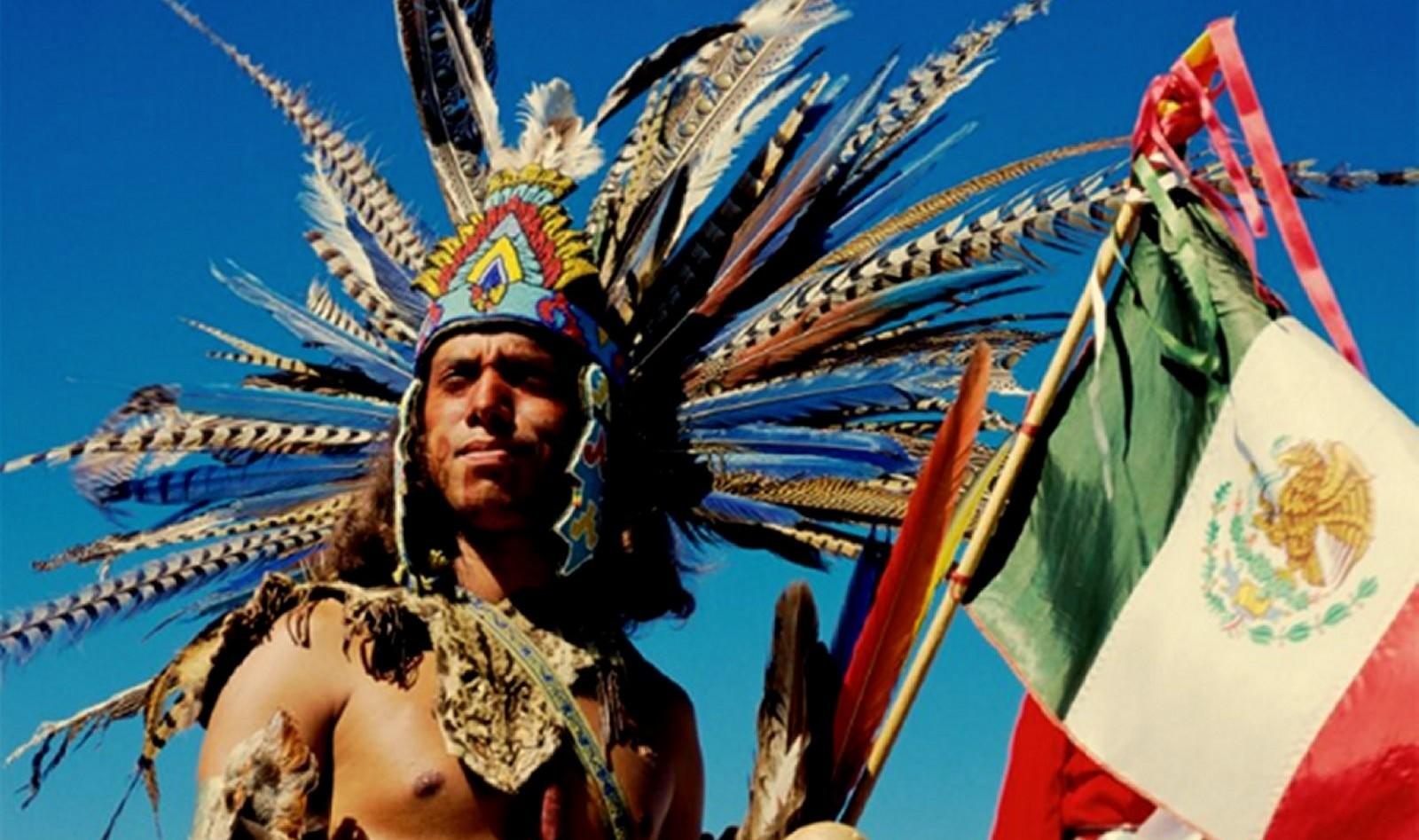 5 фактов об ацтеках, проверьте свои знания истории