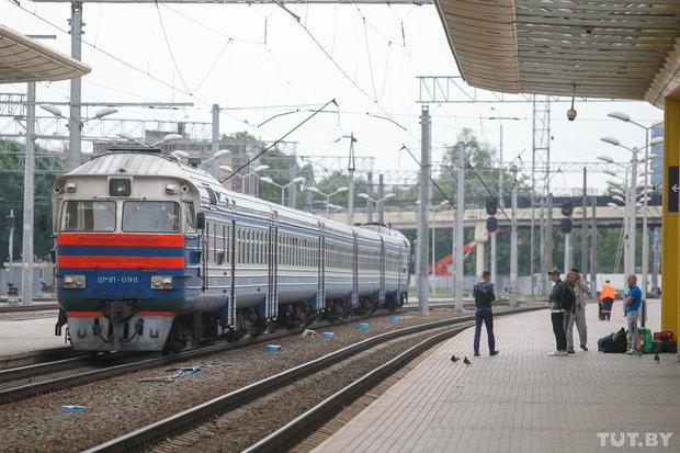 Тарифы на проезд по железной дороге сформированы по новым правилам