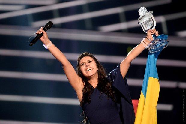 Украина выиграла