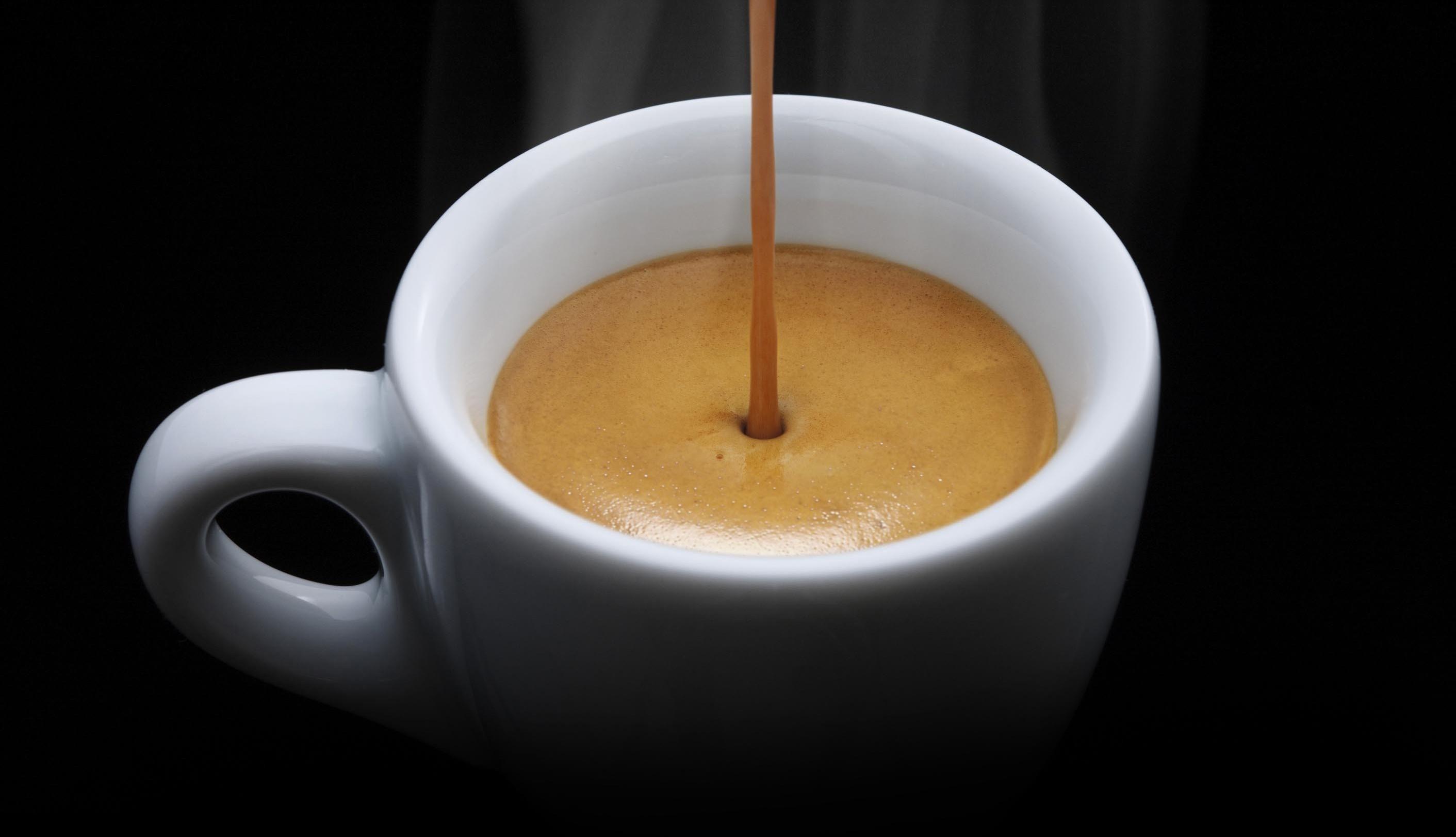 5 стимулирующих фактов о кофеине