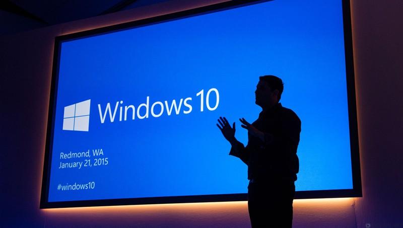 Ужасные секреты Windows 10