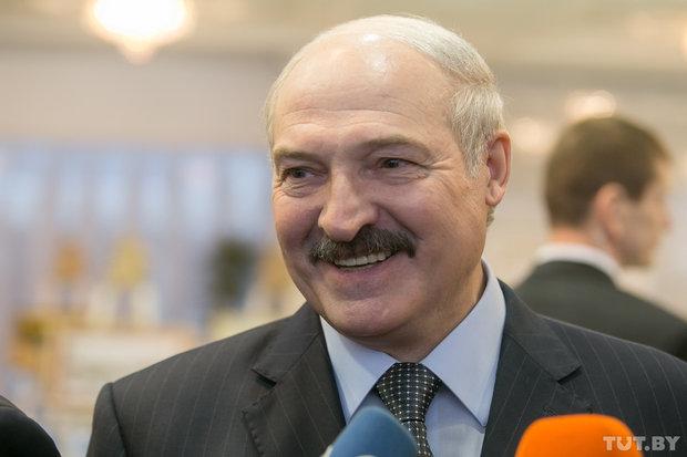 Лукашенко в пятницу улетает в Рим для встреч с папой римским и президентом Италии