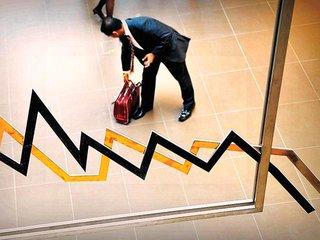 В замедлении падения ВВП и промпроизводства увидели