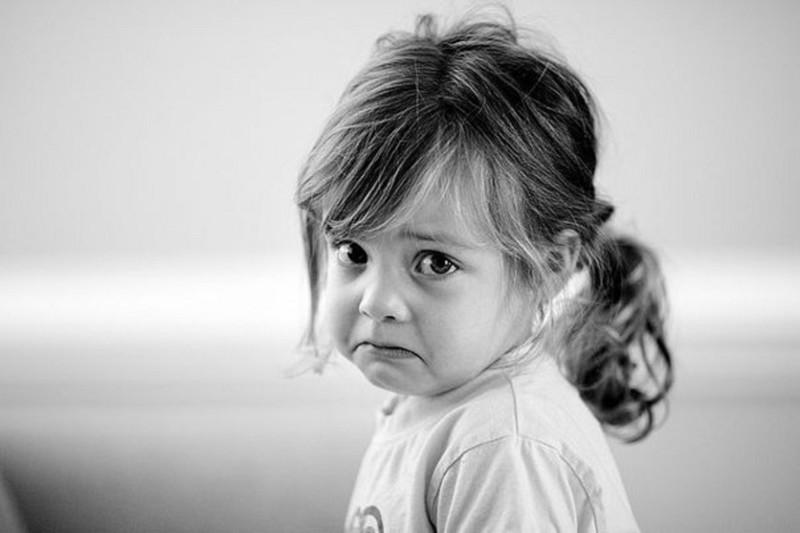 А Вы помните причины своих детских обид?