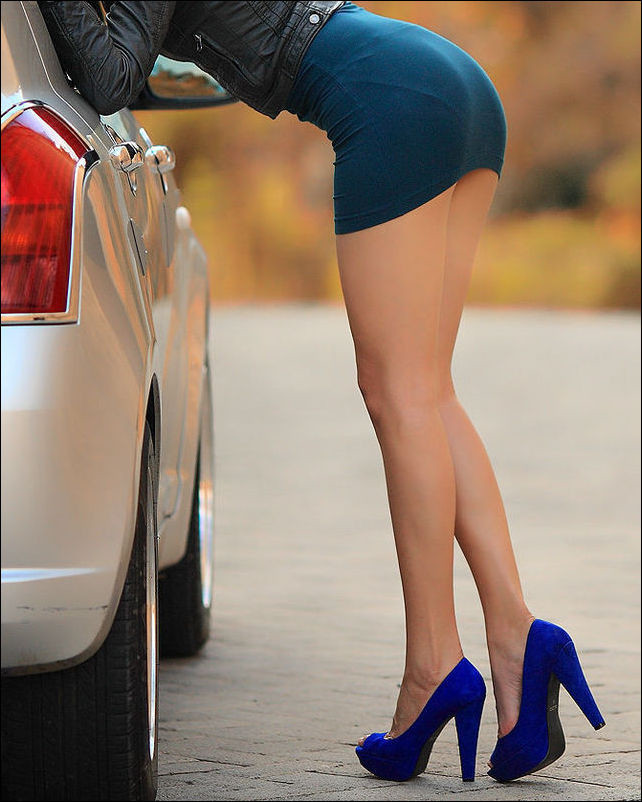 супер фото красивых девушек с ножками