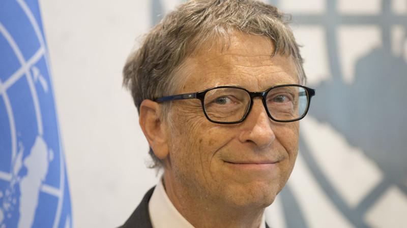 Ученица из Караганды выиграла грант Билла Гейтса