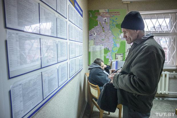 Безработица за последний год в Беларуси росла быстрее всех в СНГ