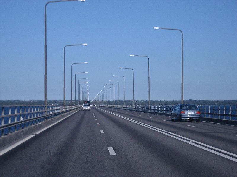 Новый мост открыли около деревни Щатково под Бобруйском