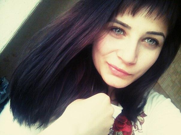 Мария Нилова