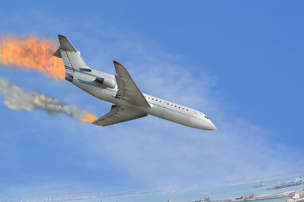 Египетские криминалисты сообщили о взрыве на борту A320 EgyptAir