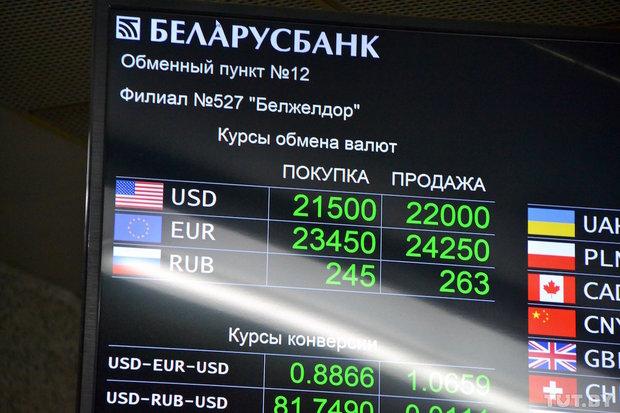 Замминистра финансов: Доллар нашел коридор и вряд ли вырастет выше 21 тысячи