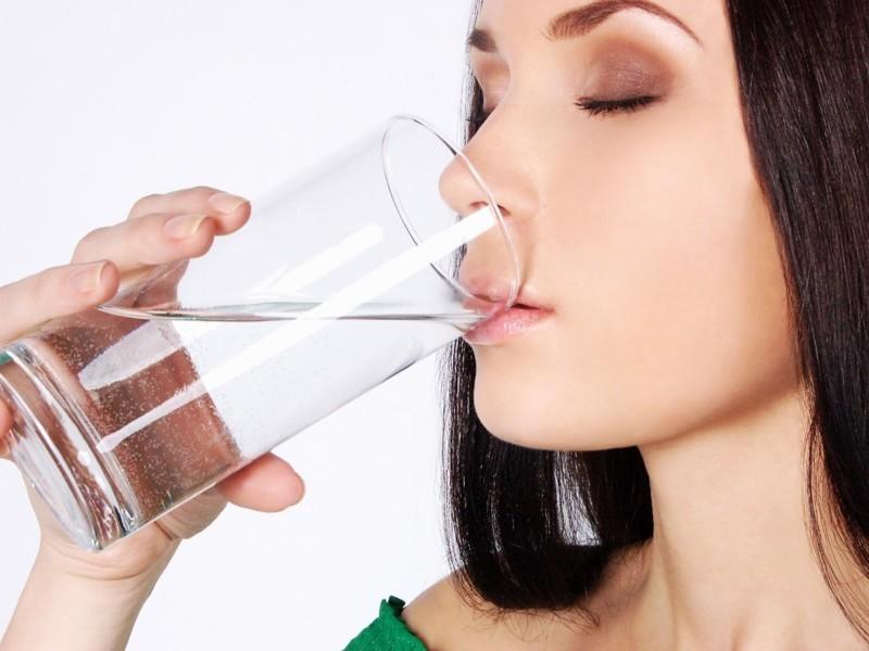 Что случится, если в течении 30 дней, из жидкостей, пить только воду
