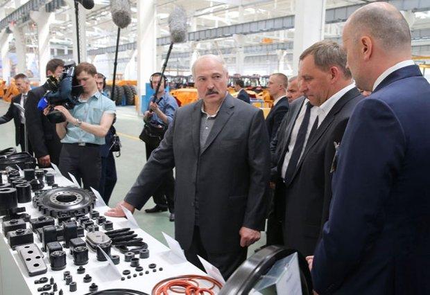 Лукашенко: это время надо пережить, кризис у нас в головах