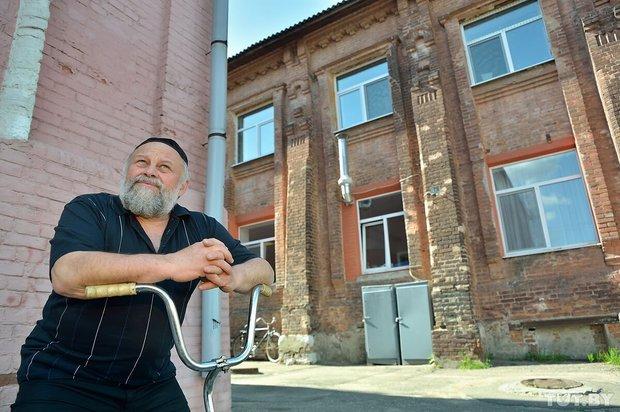 Бобруйские евреи отпраздновали Лаг ба-Омер