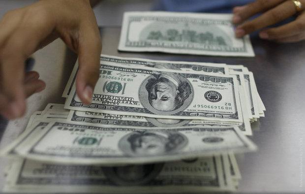 Внешний долг Беларуси за четыре месяца вырос уже на 652 млн долларов