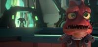 Рэтчет и Кланк: Галактические рейнджеры (2016)