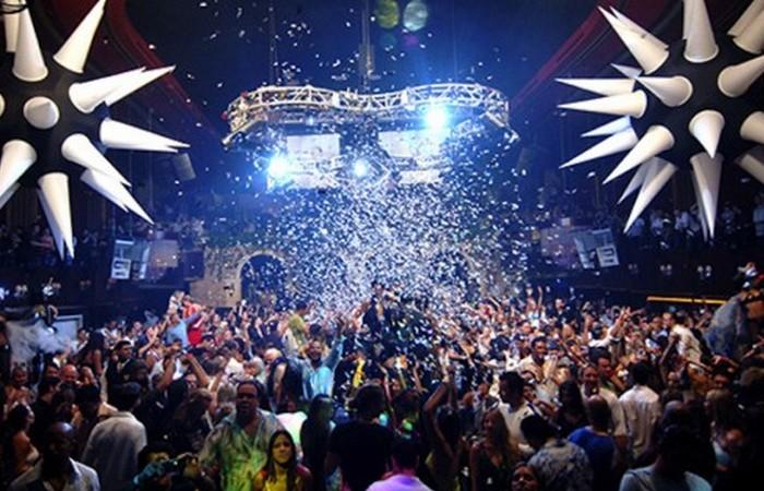 14 самых безумных ночных клубов, где стремятся побывать поклонники ночной жизни