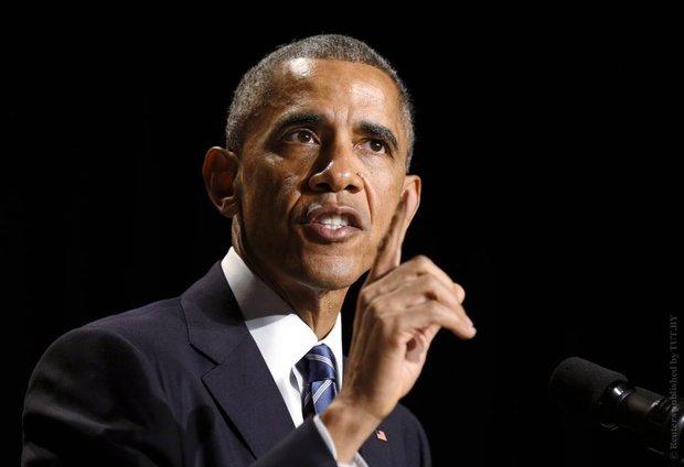 Обама продлил на год санкции против белорусских властей
