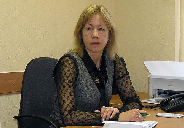 Полномочия сенатора Анны Шарейко досрочно прекращены