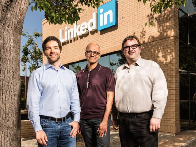 Microsoft совершила крупнейшее поглощение в своей истории