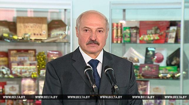 Александр Лукашенко пообещал