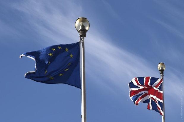 В Великобритании проходит референдум о выходе страны из Евросоюза
