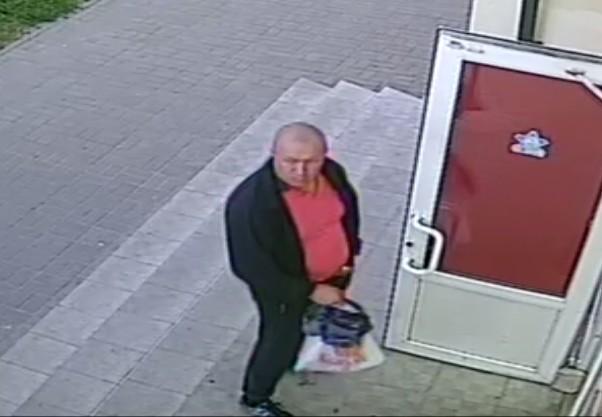 В Бобруйске разыскивают подозреваемого в педофилии