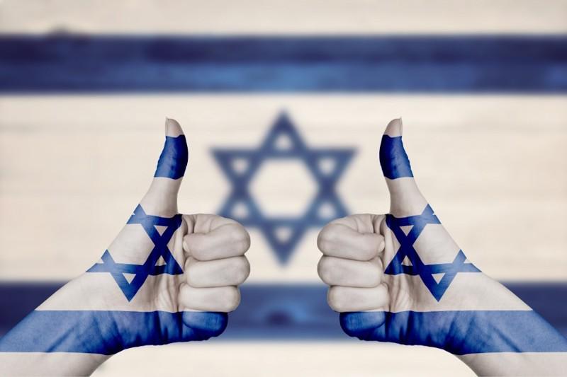 Интересные факты про Израиль