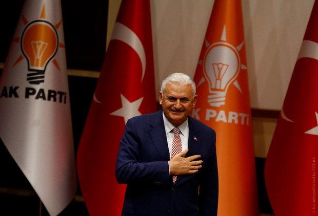 Турция заявила о готовности выплатить компенсацию за сбитый