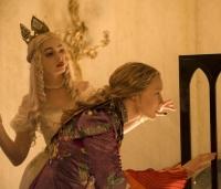 Алиса в Зазеркалье (2016)