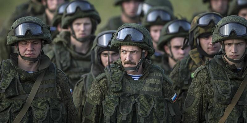 Россия развернет новую дивизию