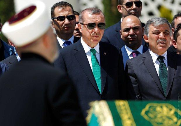 Эрдоган назвал страны, уроженцы которых причастны к теракту в Стамбуле
