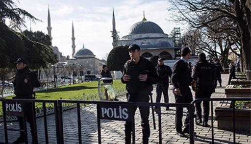 В Турции выдан ордер на арест 11 россиян, причастных к теракту в аэропорту