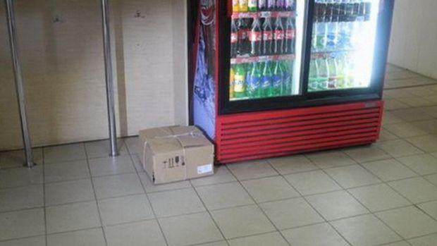 Подозрительная коробка стала причиной эвакуации бобруйчан из магазина