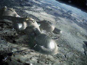 Streetcap1 обнаружил базу инопланетян