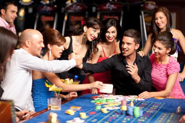 азартный драйв