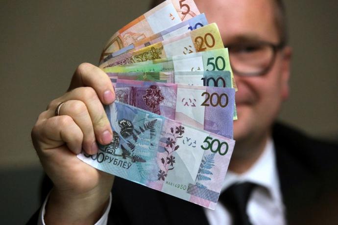 На торгах 11 июля рубль окреп к корзине и всем ее составляющим
