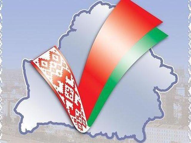 В Бобруйске продолжается подготовка участков для голосования