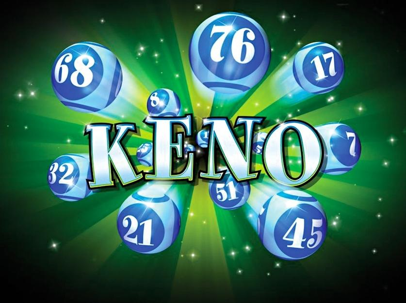 лотерея Кено