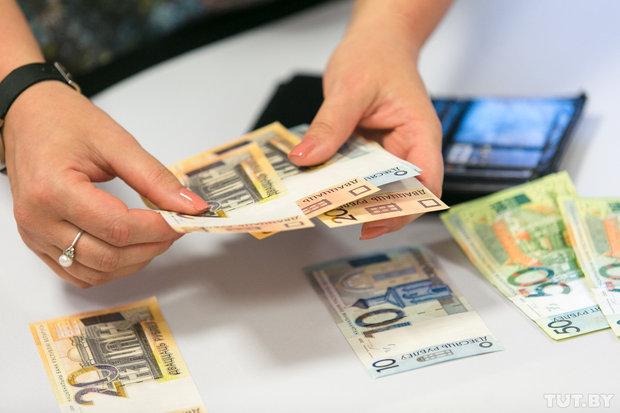 Беларусбанк уточнил, кто не будет платить комиссию за платежи наличными