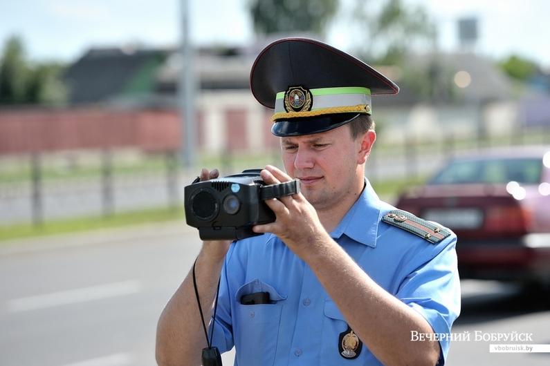 29 июля в Бобруйске пройдет Единый день безопасности дорожного движения