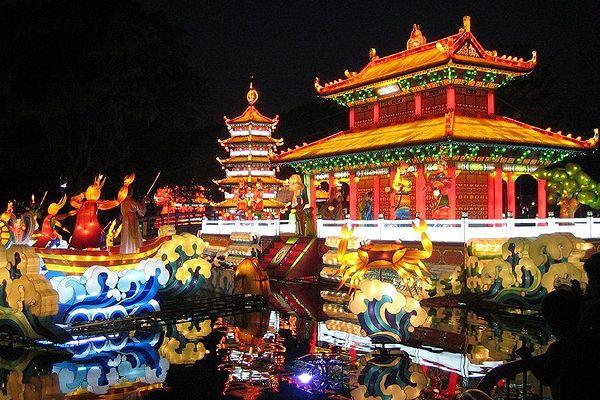 Белорусские туристы смогут ездить в Китай без виз