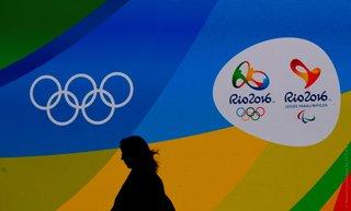 Российских легкоатлетов окончательно отстранили от Олимпиады в Рио