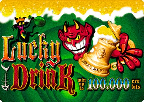 LuckyDrink